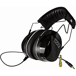 KAT Percussion Ultra Isolation Headphones by