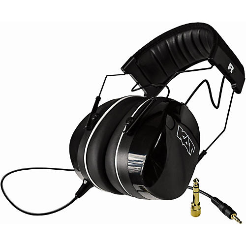 KAT Percussion Ultra Isolation Headphones-thumbnail