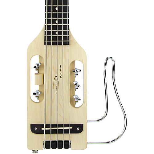 Traveler Guitar Ultra-Light 5-String Acoustic-Electric Travel Bass Guitar