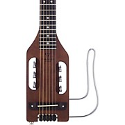 Ultra-Light Acoustic-Electric Travel Guitar