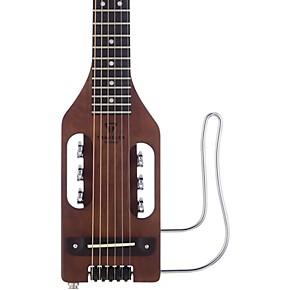 traveler guitar ultra light acoustic electric travel guitar guitar center. Black Bedroom Furniture Sets. Home Design Ideas