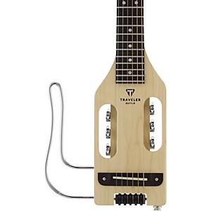 Traveler Guitar Ultra-Light Acoustic-Electric Travel Guitar Left Handed