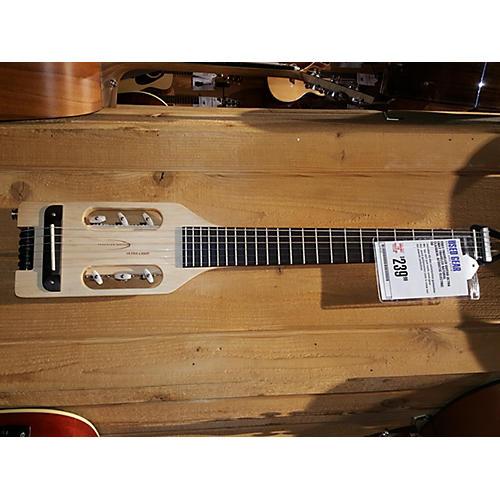 Traveler Guitar Ultra Light Traveler Classical Acoustic Electric Guitar