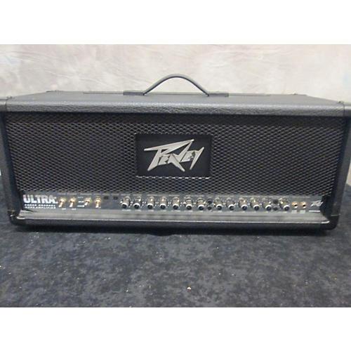 Peavey Ultra Plus Tube Guitar Amp Head-thumbnail