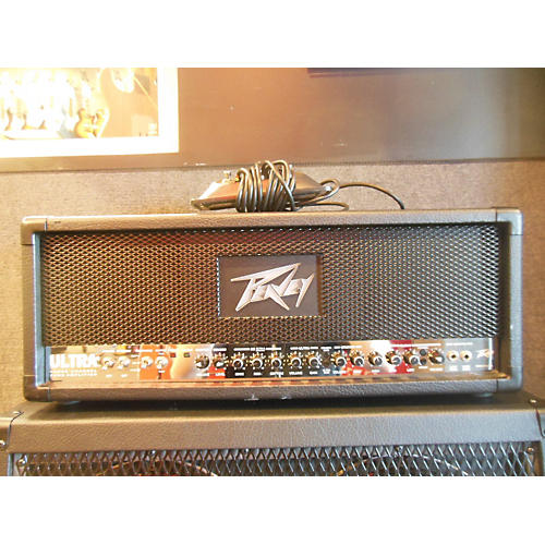Peavey Ultra Plus Tube Guitar Amp Head