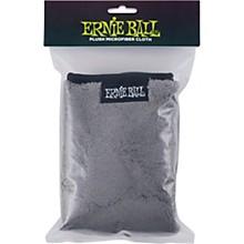 Ernie Ball Ultra-Plush Microfiber Polish Cloth