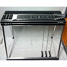 GFI Musical Products Ultra SD10 Lap Steel