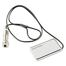Lace Ultra Slim Acoustic Sensor Level 1 Chrome
