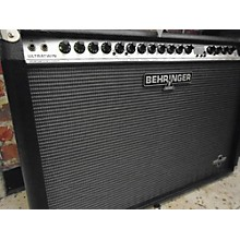 Behringer Ultra Twin GX212 Guitar Combo Amp