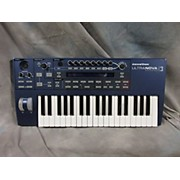 Novation UltraNova 37 Key Synthesizer