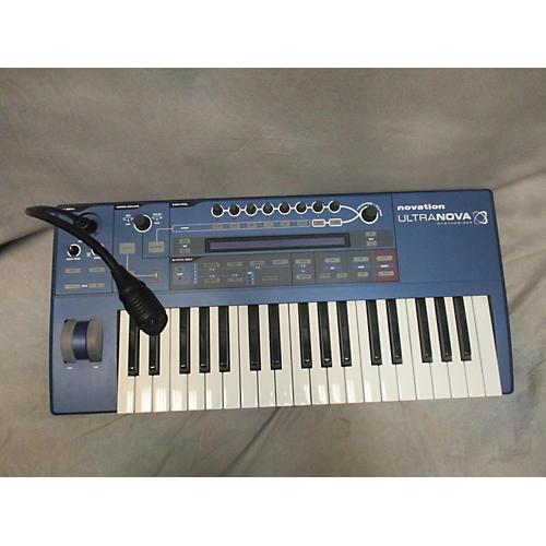 Novation UltraNova 37 Key Synthesizer-thumbnail