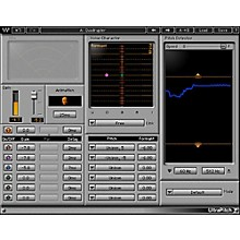 Waves UltraPitch Native/TDM/SG Software Download