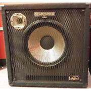 Behringer Ultrabass BA115 1X15 Bass Cabinet