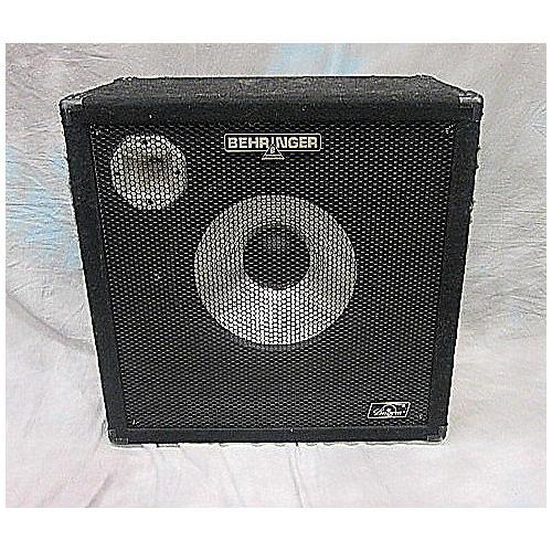 Behringer Ultrabass BA115 Bass Cabinet-thumbnail