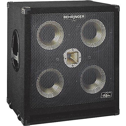Behringer Ultrabass BA410 1000W 4x10 Bass Cabinet