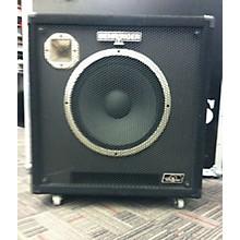 Behringer Ultrabass BB115 Bass Cabinet