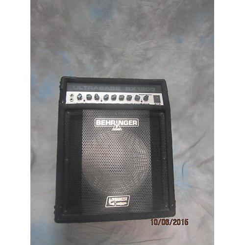 Behringer Ultrabass BX1200 Bass Combo Amp-thumbnail