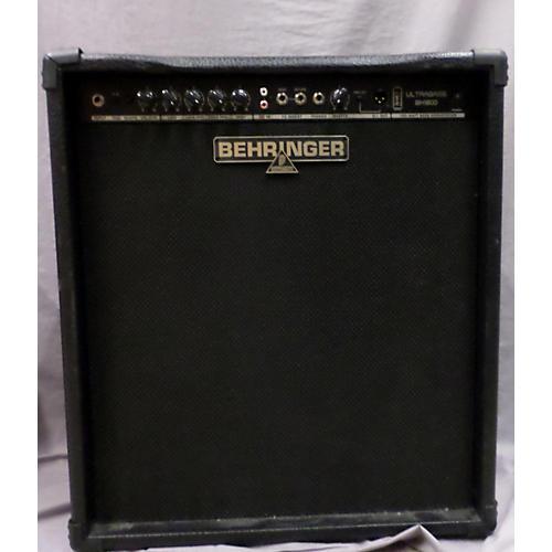 Behringer Ultrabass BX1800 180W Bass Combo Amp-thumbnail