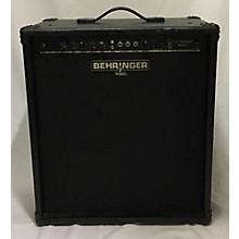 Behringer Ultrabass BX1800 180W Bass Combo Amp