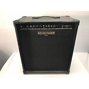 Pre-owned Behringer Ultrabass BX1800 180 Watt Bass Combo Amp