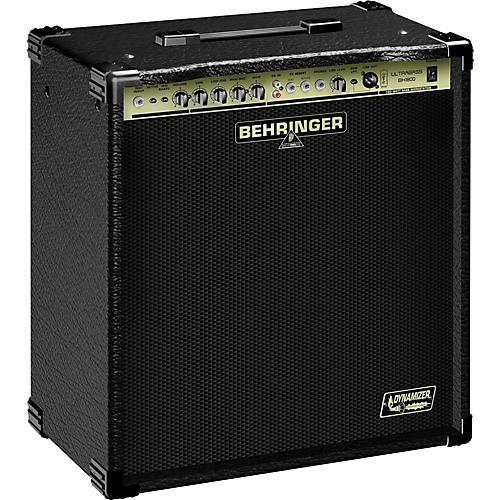 Behringer Ultrabass BX1800 Bass Combo 180W