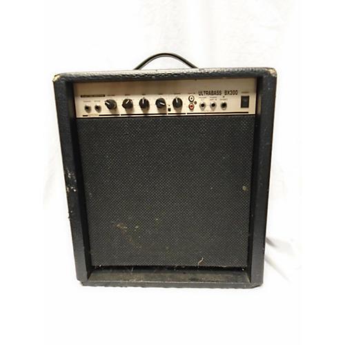 Behringer Ultrabass BX300 30W 1x10 Bass Combo Amp-thumbnail