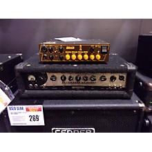 Behringer Ultrabass BX300T 300W Bass Amp Head