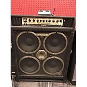 Behringer Ultrabass BX4410 450W 4x10 Bass Combo Amp