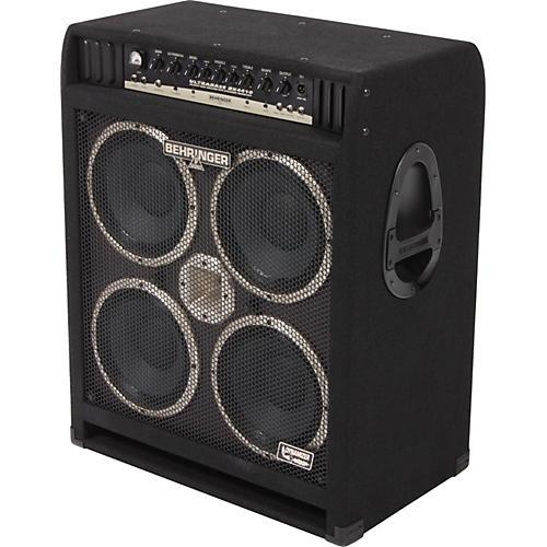 Behringer Ultrabass BX4410 450W 4x10