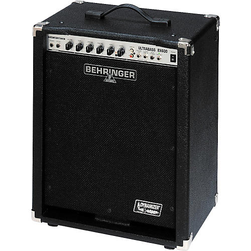 Behringer Ultrabass BX600 Combo Amp-thumbnail