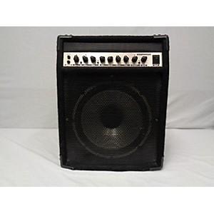 Pre-owned Behringer Ultrabass BXL1200 Watt 1x12 Bass Combo Amp by Behringer