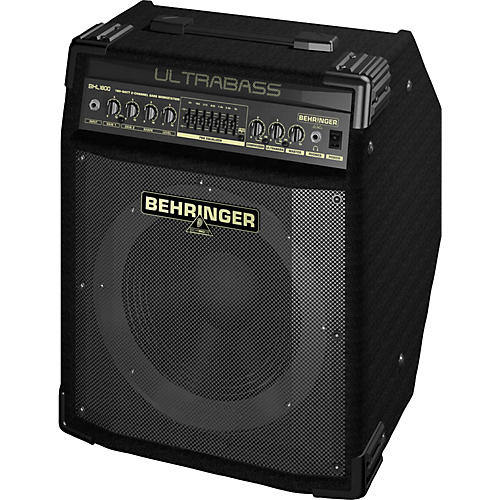 Behringer Ultrabass BXL1800 180W 1x12