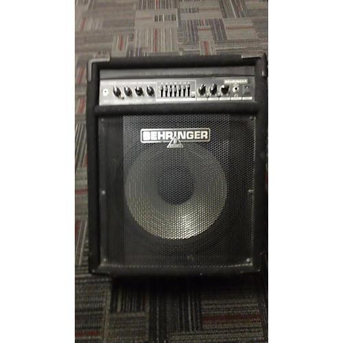 Behringer Ultrabass BXL1800A 180W 1x12 Bass Combo Amp-thumbnail