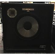 Behringer Ultrabass BXL3000 1x15 Bass Cabinet