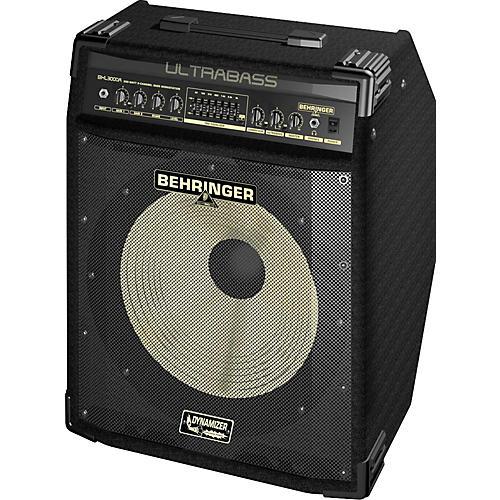 Behringer Ultrabass BXL3000A 300W 1x15