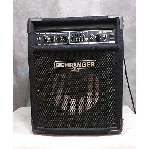 Behringer Ultrabass BXL450 45W 1x10 Bass Combo Amp-thumbnail