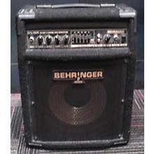 Behringer Ultrabass BXL450 45W 1x10 Bass Combo Amp