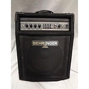 Pre-owned Behringer Ultrabass BXL450 45 Watt 1x10 Bass Combo Amp