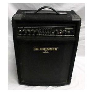 Pre-owned Behringer Ultrabass BXL900 90 Watt 1x12 Bass Combo Amp