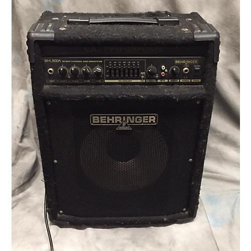 Behringer Ultrabass BXL900A 90W 1x12 Bass Combo Amp-thumbnail