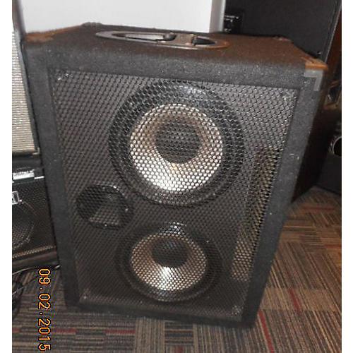 Behringer Ultrabass Ba210 Bass Cabinet-thumbnail