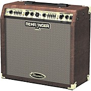 Behringer Ultracoustic ACX450 Acoustic Guitar Amplifier