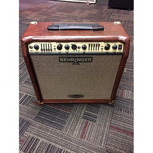 Acoustic Ultracoustic ACX450 Acoustic Guitar Combo Amp-thumbnail