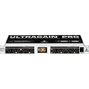 Behringer Ultragain Pro MIC2200 by Behringer