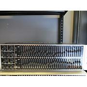 Behringer Ultragraph Pro 6200 Equalizer