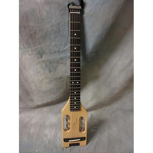 Traveler Guitar Ultralight Acoustic Electric Guitar-thumbnail