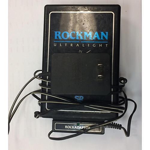 Rockman Ultralight Power Conditioner-thumbnail