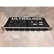 Behringer Ultralink Mx6662 Exciter