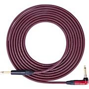 Lava Ultramafic Flex Cable 1/4in. - 1/4in. Straight - Angle