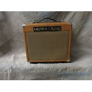 Dean Markley Ultrasound AG15M Acoustic Guitar Combo Amp